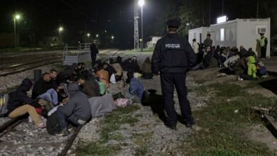 Photo of Κροατία: Αστυνομικοί άνοιξαν πυρ κατά μεταναστών που πήγαν να περάσουν τα σύνορα