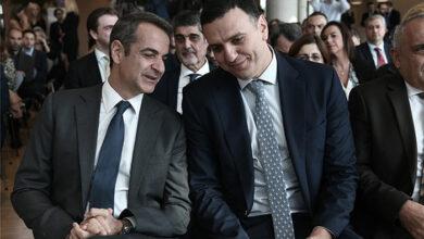 Photo of Μητσοτάκης: «Στόχος μας η μείωση του καπνίσματος κατά 25% μέχρι το 2023»