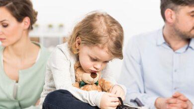Photo of Παιδί: Πώς επηρεάζεται από την αποξένωση των γονιών
