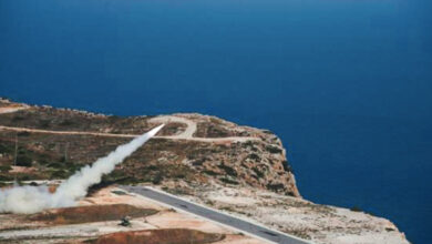 Photo of Κρήτη: Δύναμη πυρός και αποτροπής από το πυροβολικό στην Σούδα