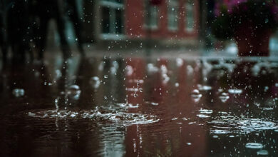 Photo of «Έρχονται» βροχές και καταιγίδες στην Κρήτη