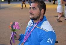 Photo of Δεύτερος στον κόσμο o Στεφανουδάκης – Μεγάλη επιτυχία για τον Κρητικό Παραολυμπιονίκη
