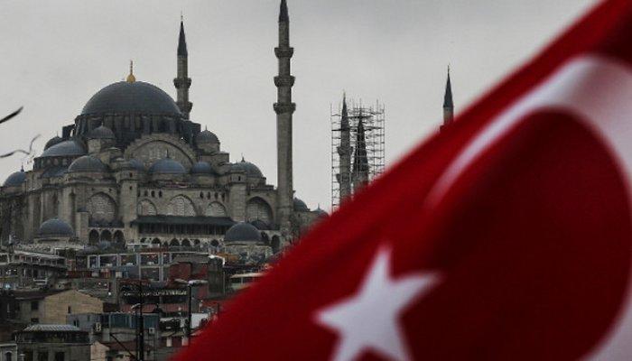 sultanahmet turkey