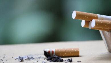 Photo of Αντικαπνιστικός νόμος: Αυτά είναι τα τσουχτερά πρόστιμα, αναλυτικοί πίνακες