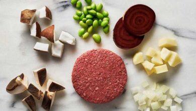 Photo of Vegan-κρέας: Η σωτηρία του πλανήτη;