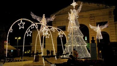 Photo of Χανιά: Ξεκινούν οι προετοιμασίες για τις γιορτές με 28.500 ευρώ!
