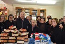 Photo of Αγιος Νικόλαος: Αρωμα Χριστουγέννων στο ΚΑΠΗ