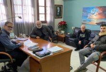 Photo of Αγιος Νικόλαος: Υπεγράφη η σύμβαση για την ανακατασκευή της στέγης του παλιού σχολείου Φουρνής