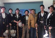 Photo of Τεχνίτες από την Γερμανία επισκέφθηκαν τον Αγιο Νικόλαο