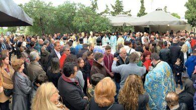 Photo of Κρήτη: Η πόλη του Αγίου Νικολάου γιορτάζει τον πολιούχο της