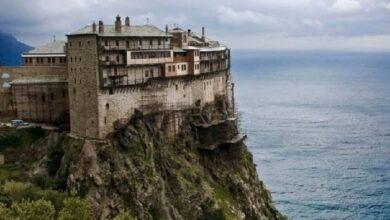 Photo of Στο Άγιο Όρος ο κορωνοϊός – Μοναχός νοσηλεύεται στο ΑΧΕΠΑ