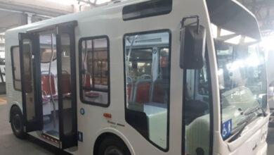 Photo of Ηράκλειο: Νέα γραμμή με ηλεκτροκίνητα λεωφορεία από τον Φεβρουάριο