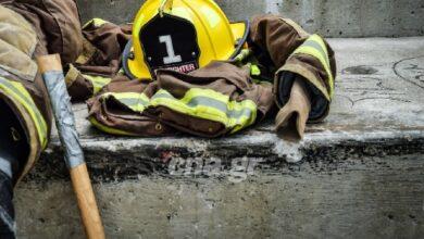 Photo of Χερσόνησος: Άνδρας έπεσε στο κενό