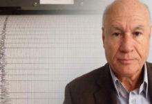 Photo of Γεράσιμος Παπαδόπουλος: Αποσταθεροποιείται το Ελληνικό σεισμικό τόξο