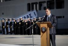 Photo of Παναγιωτόπουλος για Τουρκία: «Ετοιμαζόμαστε για όλα τα ενδεχόμενα»