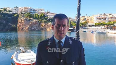 Photo of Π.Ζερβάκης: «Όλοι πρέπει να σεβόμαστε τα ΑΜΕΑ» (video)