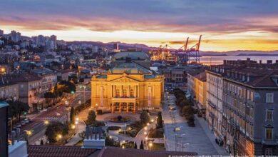 Photo of Ριέκα: Πολιτιστική πρωτεύουσα της Ευρώπης για το 2020