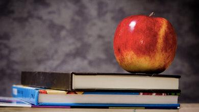 Photo of Συστάσεις για υγιεινή διατροφή στο σχολείο