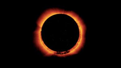 sun eklipsi