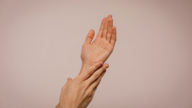 xeria hands