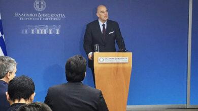 Photo of Απελαύνεται ο πρεσβευτής της Λιβύης – Έχει 72 ώρες να αποχωρήσει