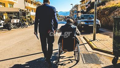 Photo of Αγιος Νικόλαος: Ελα μαζί μου – Περπάτα μαζί μου (pics)