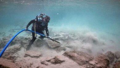 Photo of Ελούντα: Υποβρύχια γεωαρχαιολογική έρευνα στον αρχαίο Ολούντα