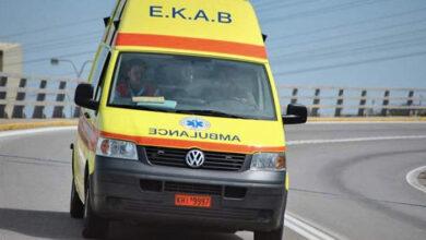 Photo of Ηράκλειο: Πέθανε 72χρονος καθώς οδηγούσε