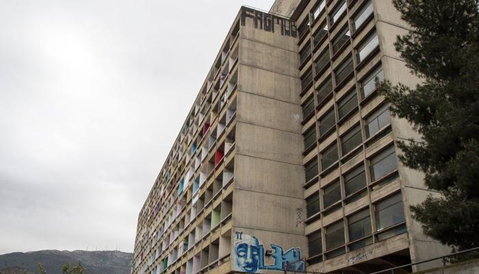 Κρήτη: Ξεκίνησε η πρώτη φάση του διαγωνισμού για την κατασκευή φοιτητικών κατοικιών 1