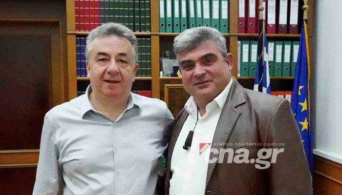 kampanos toev arnaoutakis