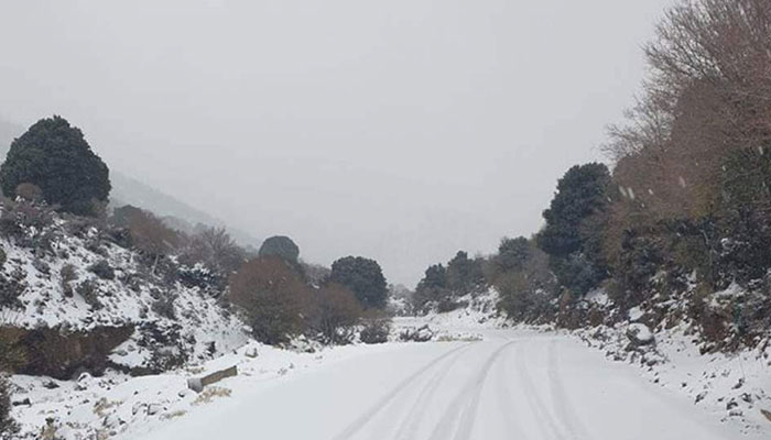 oropedio snow