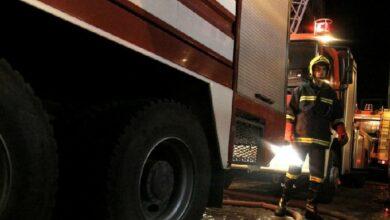 Photo of Ηράκλειο: Φωτιά ξέσπασε σε σπίτι στην Χερσόνησο