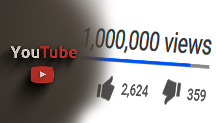 youtube fake views