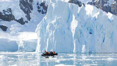 Photo of SOS για την Ανταρκτική: Η κλιματική αλλαγή προκαλεί «μη αναστρέψιμη» ζημιά