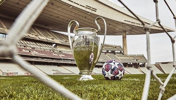 ball champions league 1