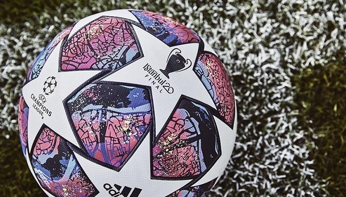 ball champions league