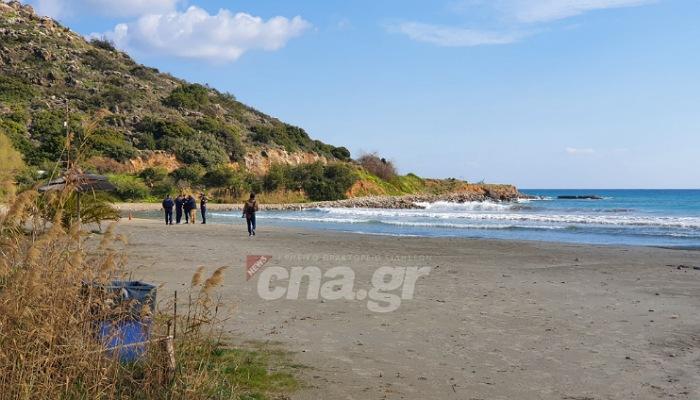 Αγιος Νικόλαος: Νέες εξελίξεις στην υπόθεση δολοφονίας στην παραλία του Αλμυρού 1