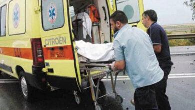 Photo of Αγιος Νικόλαος: Νεκρός οδηγός τζιπ σε δυστύχημα