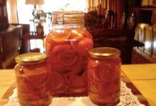 Photo of Γλυκό κουταλιού πορτοκάλι