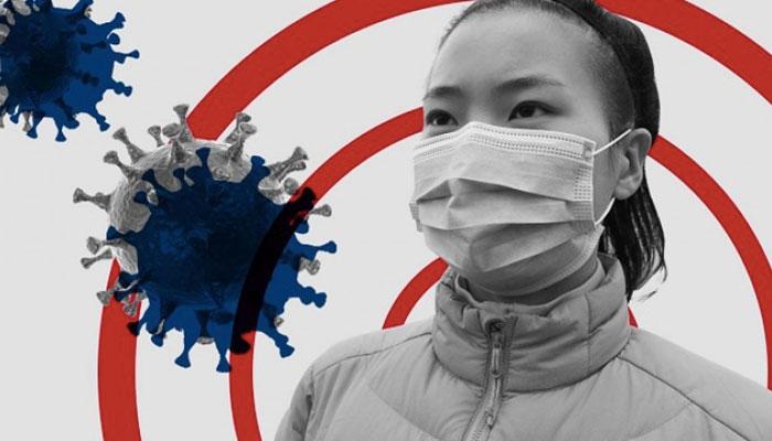 koronoios virus
