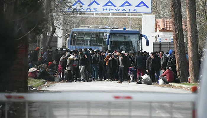 Ραγδαίες εξελίξεις: Η Ελλάδα έκλεισε το τελωνείο στις Καστανιές Εβρου 1