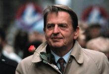 Photo of Ούλοφ Πάλμε: 30 Ιανουαρίου1927–28 Φεβρουαρίου1986