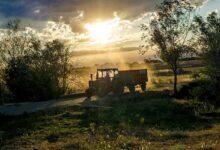 Photo of Τυμπάκι: Νεκρός αγρότης που καταπλακώθηκε από τρακτέρ