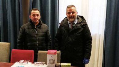 Photo of Οροπέδιο Λασιθίου: Ο δήμαρχος επιβράβευσε τους διασώστες του ΕΚΑΒ