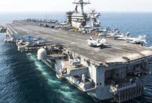 Photo of Σε καραντίνα 5.000 ναύτες του αμερικανικού αεροπλανοφόρου Ρούσβελτ
