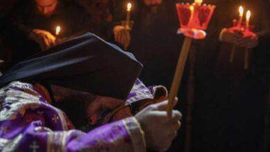 Photo of Ολόκληρο το Άγιο Όρος προσεύχεται απόψε για την πανδημία