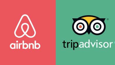 Photo of Airbnb και Tripadvisor: Θα δημοσιεύουν δεδομένα για τα τουριστικά καταλύματα