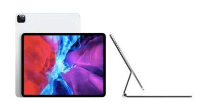 Photo of Apple: Παρουσιάστηκαν τα νέα iPad Pro και MacBook Air