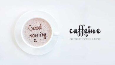 Photo of Πρωινό καφεδάκι από το Caffeine!