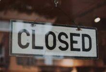 Photo of Κλειστές οι επιχειρήσεις μέχρι 11 Απριλίου – Νέα απόφαση